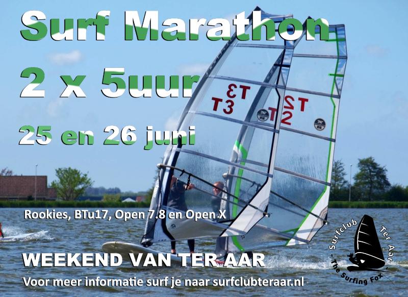 Surf Marathon
