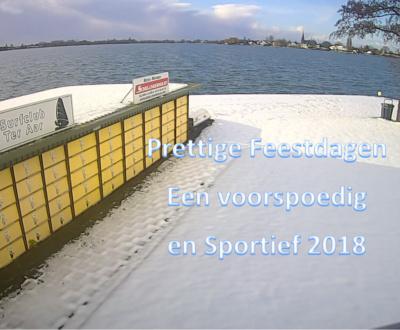 STA wenst u een voorspoedig 2018